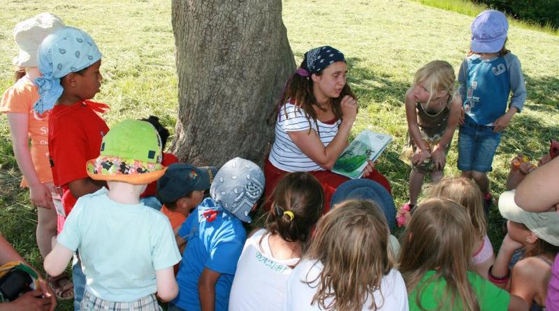 Hinweise zum Swiss Travel Festival - Kinder